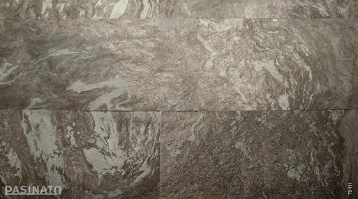 pedra pasinato coleção sense titanium black