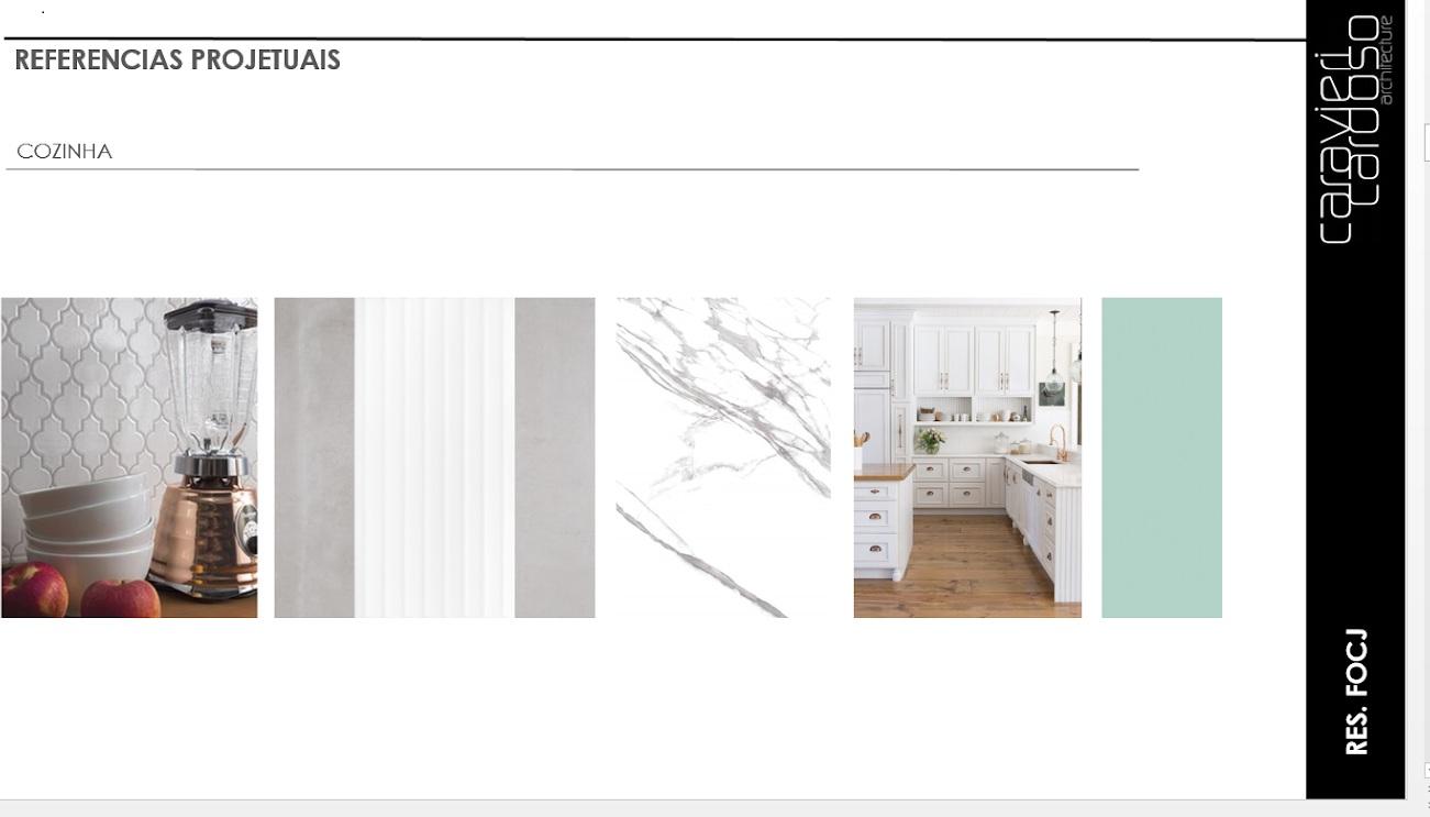 referencias para montar um projeto de interiores conceito de projeto