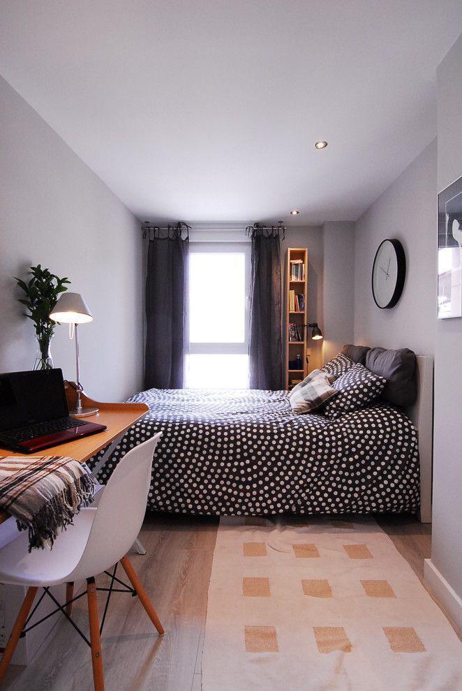 decoração para quartos pequenos para casal