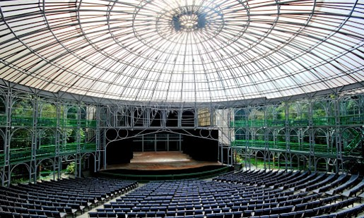 Teatro Opera de Arame